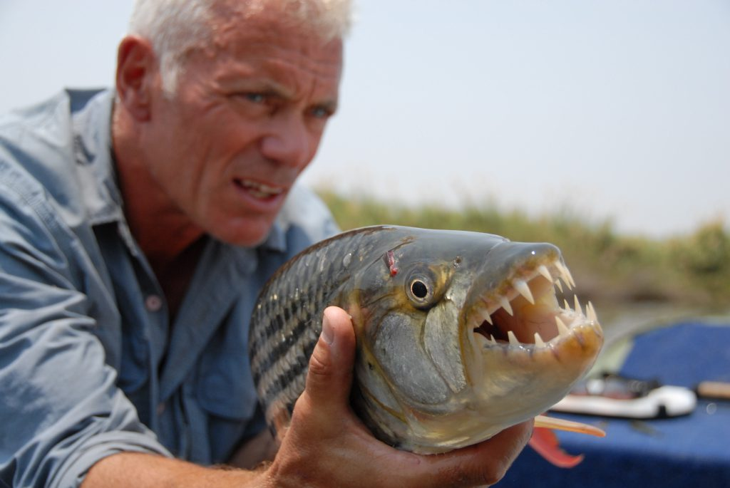 River Monsters 3D