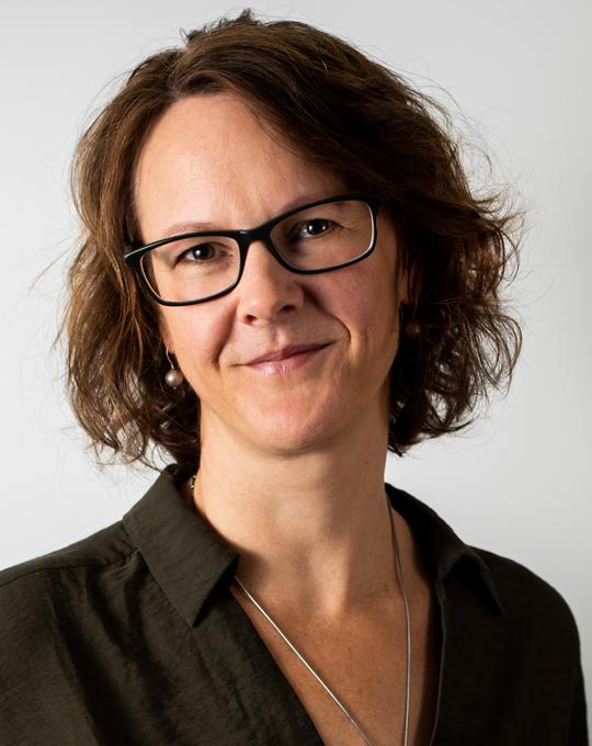 Lucy Middelboe