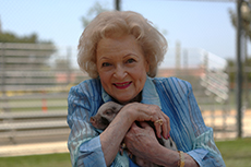 Betty White's Smartest Animals