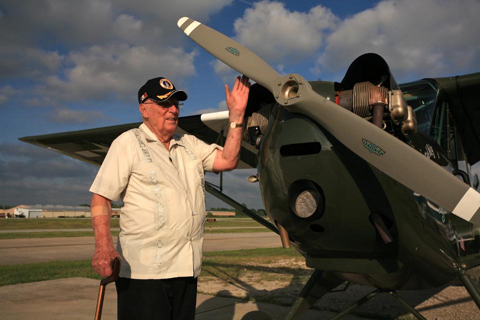 Headhunters of World War II