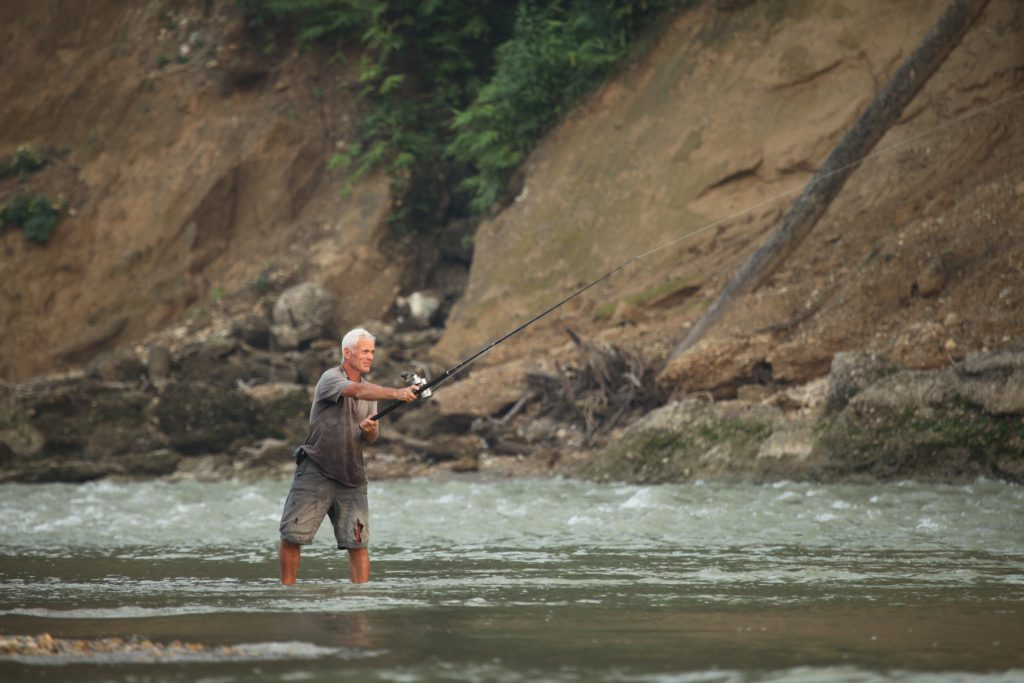 River Monsters Season 9