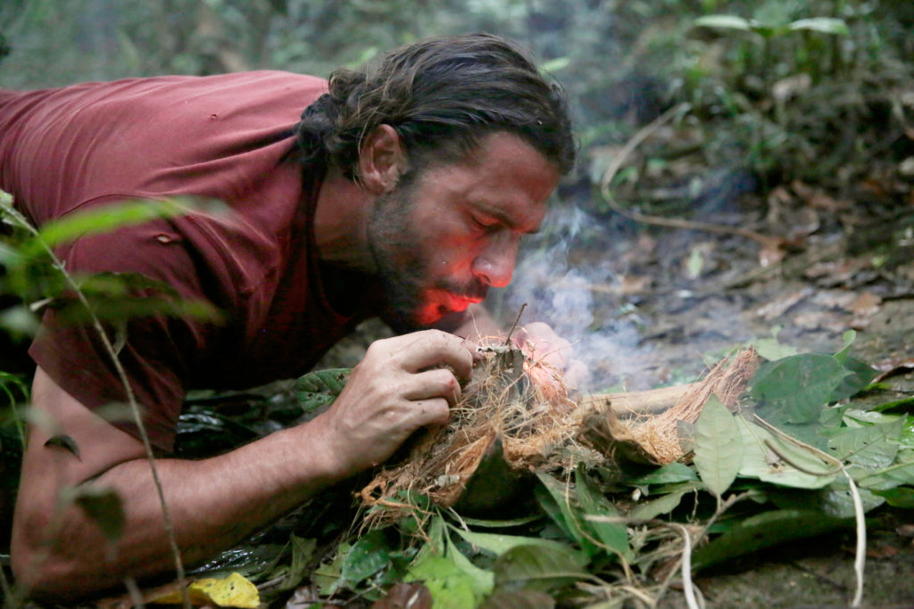 Primal Survivor: Most Extreme