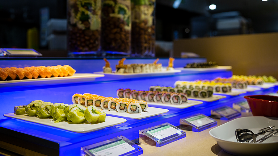 All You Can Eat: Secrets of the World's Mega Buffet